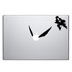 "Jakten handling Apple Mac klistremerke hud klistremerke dekning for 11 ""13"" 15 ""MacBook Air pro"