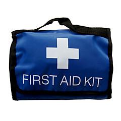 Erste-Hilfe-Outdoor-multifunktionale medizinische Kits (großer Beutel)
