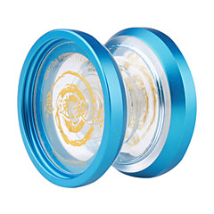 AODA No.732027 Storm Translucent Aluminum High Speed YOYO Ball