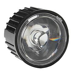 20mm 30 ° optinen lasi runko taskulamppu, spotlight