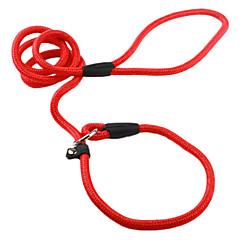 Nylon Dog Leash (120cm/47.2inch, Random Color)