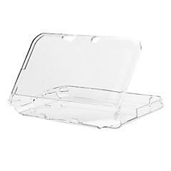 crystal suojakotelo 3DS XL