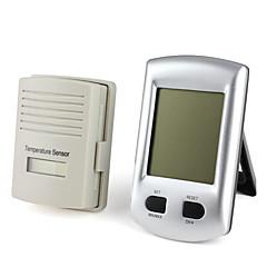 KG200 Trådløst digitalt termometer til innendørs/utendørsbruk
