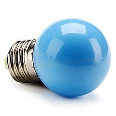 Lampadine globo LED LED ad alta intesità G45 E26/E27 0.5W 50 LM Blu V
