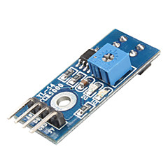 Interruttore IR a raggi infrarossi Sensor Module (blu)