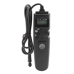 Timing Remote Camera Interrupteur TC-1009 pour Olympus E1, E3 et plus