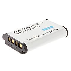 Câmera Bateria NP-BX1 para Sony NP-BX1, DSC-RX100 (3.7V 1450mAh)
