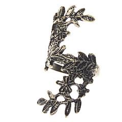 Maxi anel Liga Cobre Vintage Vitoriano Bronze Jóias Festa Diário 1peça
