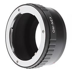 Olympus OM lentille pour Sony NEX NEX-3 NEX-5 Appareil photo Mount Adapter