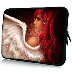 "Красота Pattern 7 ""/ 10"" / 13 ""Laptop Sleeve чехол для MacBook Air Pro / Ipad Mini / Galaxy Nexus Tab2/Sony/Google 18099"