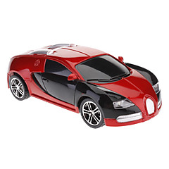 01:24 Radio Control Car Racing con luce (Modello :687-05)