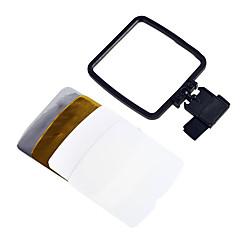 פלאש Softbox מפזר עם קרטון ופאוץ עבור Canon Nikon Sony Sigma אולימפוס מצלמה
