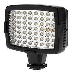 CN-LUX560 LED Video Light Lamp Voor Canon Nikon Camera DV-camcorder