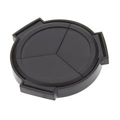 Automatique Lens Cap pour Panasonic Lumix DMC-photo-LX7