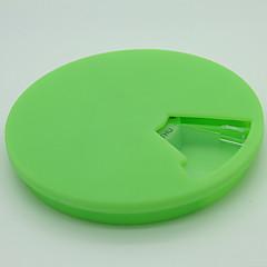 "Travel Pill Box/CaseForTravel Accessories for Emergency Plastic 3.54""*3.54""*1.18(9cm*9cm*3cm)"
