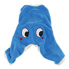 Invierno - Azul Vellón - Camiseta - Perros - XS / M / S / L