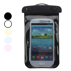 Universal Vedenpitävä pussi Samsung Galaxy S3 I9300, S4 I9500 ym. (eri värejä)