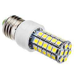Lampadine a pannocchia 47 SMD 5050 E14/GU10/G9/E26/E27 5 W 480 LM Bianco caldo/Luce fredda AC 220-240 V