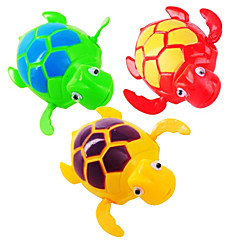 Kid's Swim Turtle with Wind(Random Colors)