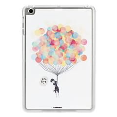 Lonely Boy with Colorful Ballons Case for iPad mini 3, iPad mini 2, iPad mini