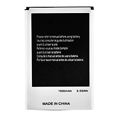 Sostituire 1500mAh Li-ion per Samsung Intercept M910 M920 M820 (3,7 V)