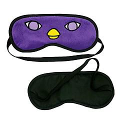 Kuroko nem Basuke Atsushi Murasakibara Purple Chicken Eye Mask