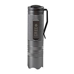 UniqueFire A40B CREE Q5 LED Taskulamppu (1 * CR123A / 1 * 16340)