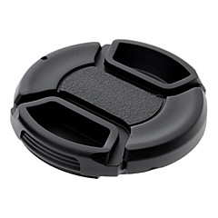 52mm Front Lens Cap Hood Cover Snap-on for Nikon kamera