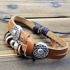 Beaded bracelets tied Shengpi