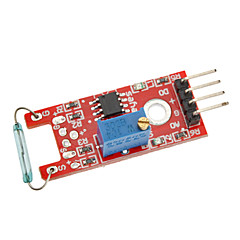KY025 Suuri Reed Development Board moduuli