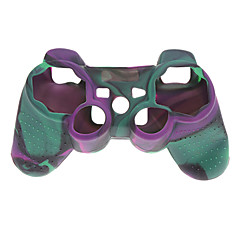 Protective Soft Silicone Case for PS3 Controller