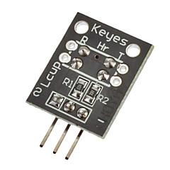 (Per arduino) Modulo sensore interruttore fotografico per il progetto fai da te