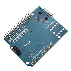 2013 wersja Ethernet W5100 tarcza r3 dla (na Arduino) uno mega 25601280328 tylko hte deska rozwój W5100
