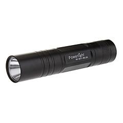 Фонари-брелоки LED 1 Режим 50 Люмен Очень легкие / Компактный размер / Маленький размер 5 мм лампа AA Повседневное использование - Прочее