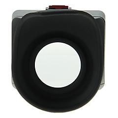 GGS LCD-3X Zoekervergroting loepen voor Canon 7D 5D2 550D T2i camera