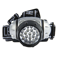 Portable 7 Lampe LED Head lumineux pour Sports de plein air