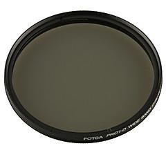 filtre polarisant fotga® pro1-d 77mm ultra minces cpl multicouches circulaire