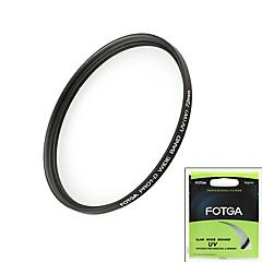 Fotga 82mm Pro1-D Ultra Slim Uv Ultra-Violet Objectif Filtre Protecteur pour Canon / Nikon