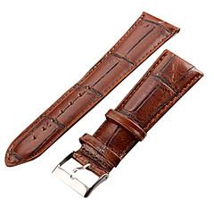 Femme Homme Bracelets de Montres Cuir Accessoires de montres