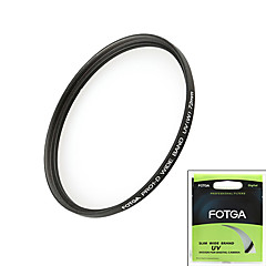 Fotga 46mm Pro1-D Ultra Slim Uv Ultra-Violet Objectif Filtre Protecteur pour Canon / Nikon