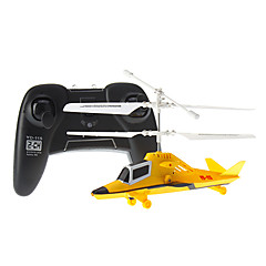 Attop YD-115 I / R 2CH helikoptéra (Assorted Color)