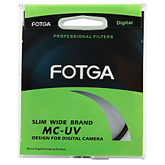 Fotga 46mm Ultra Slim Pro3 Mc Multi-Coated Filtre UV Ultra-Violet protecteur d'objectif