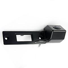Hd Parcheggio telecamera posteriore per Vw Volkswagen Passat / nuovo Bora / Sagitar / Touran / Golf Impermeabile Night Vision