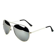 Completo Mirror Otiginal Aviator Silver color gafas de sol