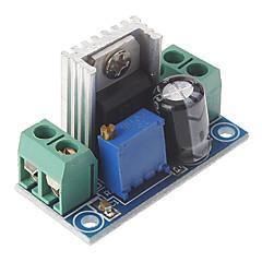 LM317 DC 40V naar 1,2 ~ 7V Voltage Step Down Circuit Board