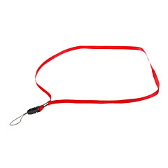 Red Camera Neck Strap for DSLR SLR Camera