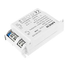 30W 2.5A entrée AC100-240V/Sortie DC12V LED conducteur