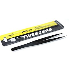 Stainless Steel Tweezers(ESD-11)
