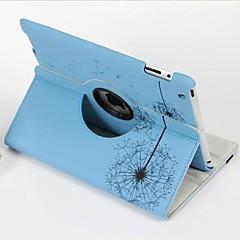 Smart Case suojus kovalla takaisin kotelo iPad 2 / Uusi iPad 3 / iPad 4 (eri värejä)
