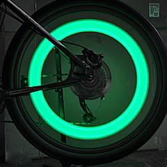 자전거 라이트, 자전거 림 테이프, fjqxz 엔지니어링 녹색 자전거 빛을 말했다 실리콘, 안전
